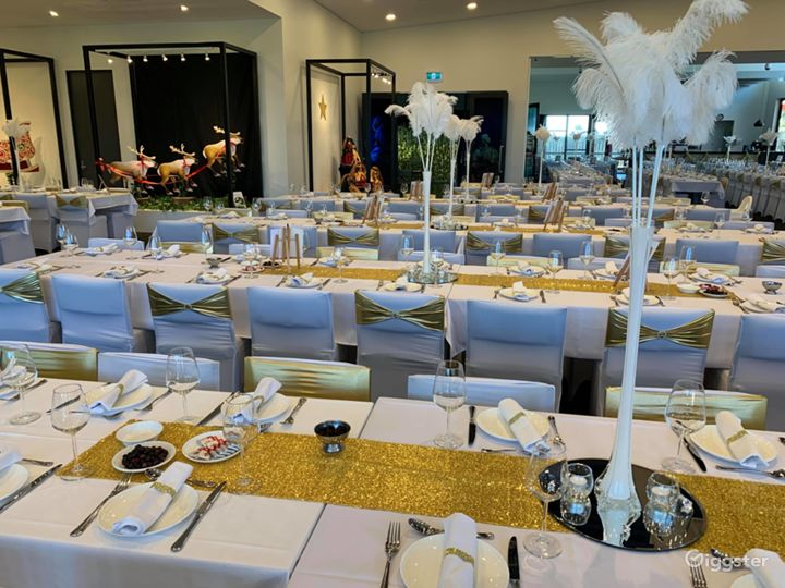 Function Rooms with stage and Bar (BUYOUT) Photo 2