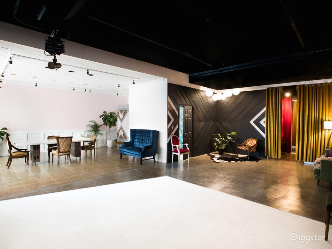 Spacious Studio with free Parking Photo 1