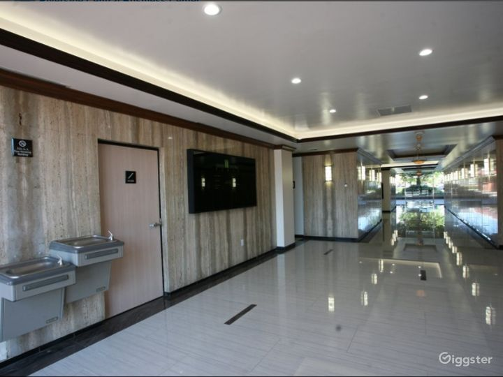 Airy Conference Room in Riverside on 4th Floor Photo 3