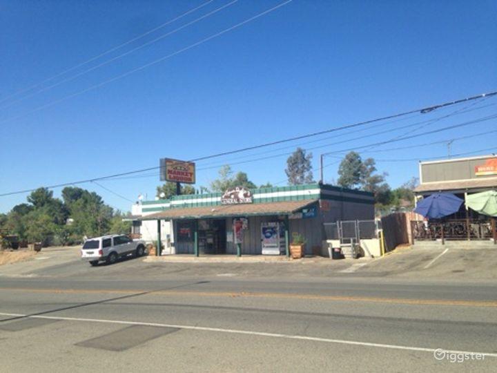Agua Dulce General Store