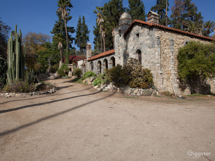 The Abbey Arroyo Photo 5