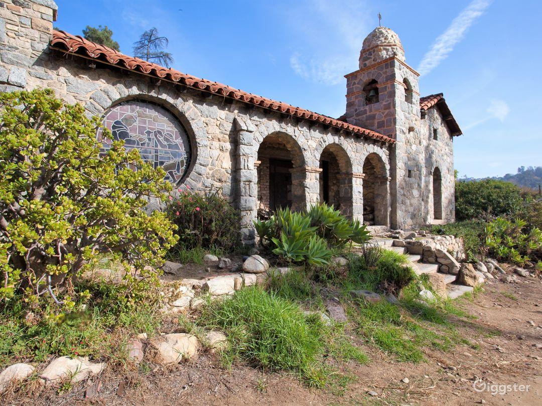 The Abbey Arroyo Photo 1