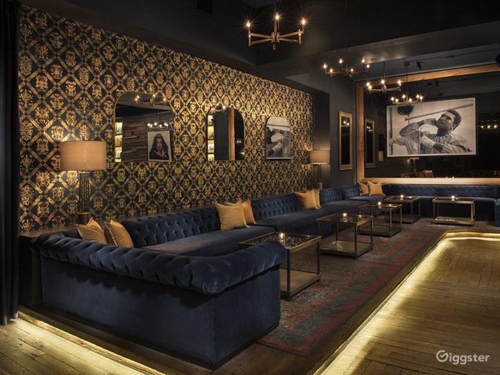 Special Bar Venue in Los Angeles Photo 2