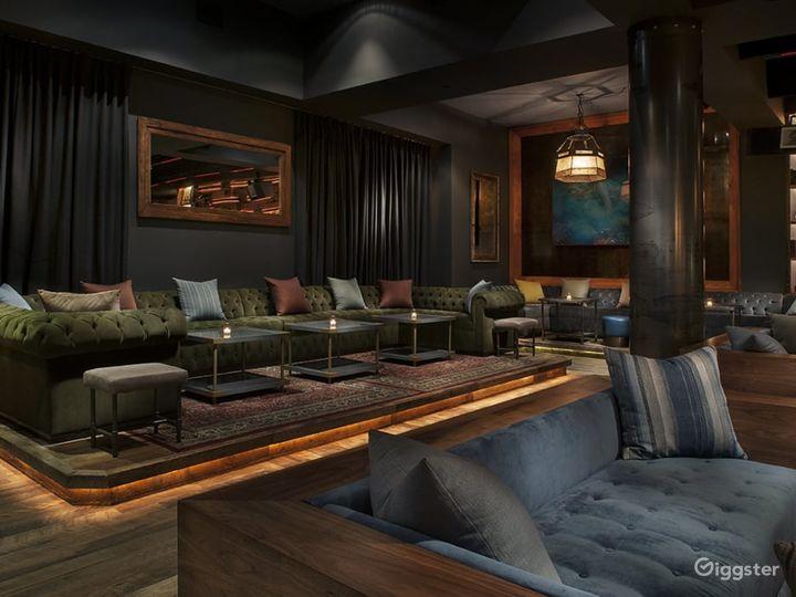 Special Bar Venue in Los Angeles Photo 3