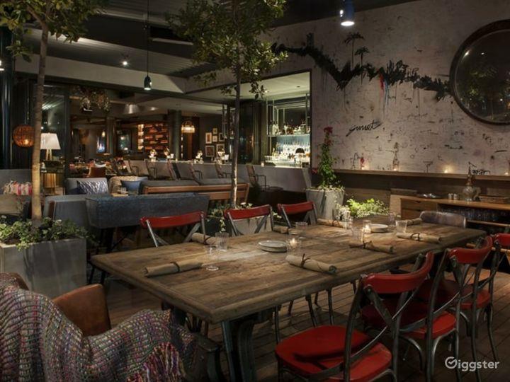Special Bar Venue in Los Angeles Photo 5