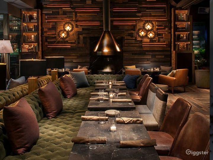 Special Bar Venue in Los Angeles Photo 4