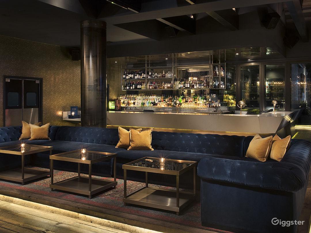 Special Bar Venue in Los Angeles Photo 1