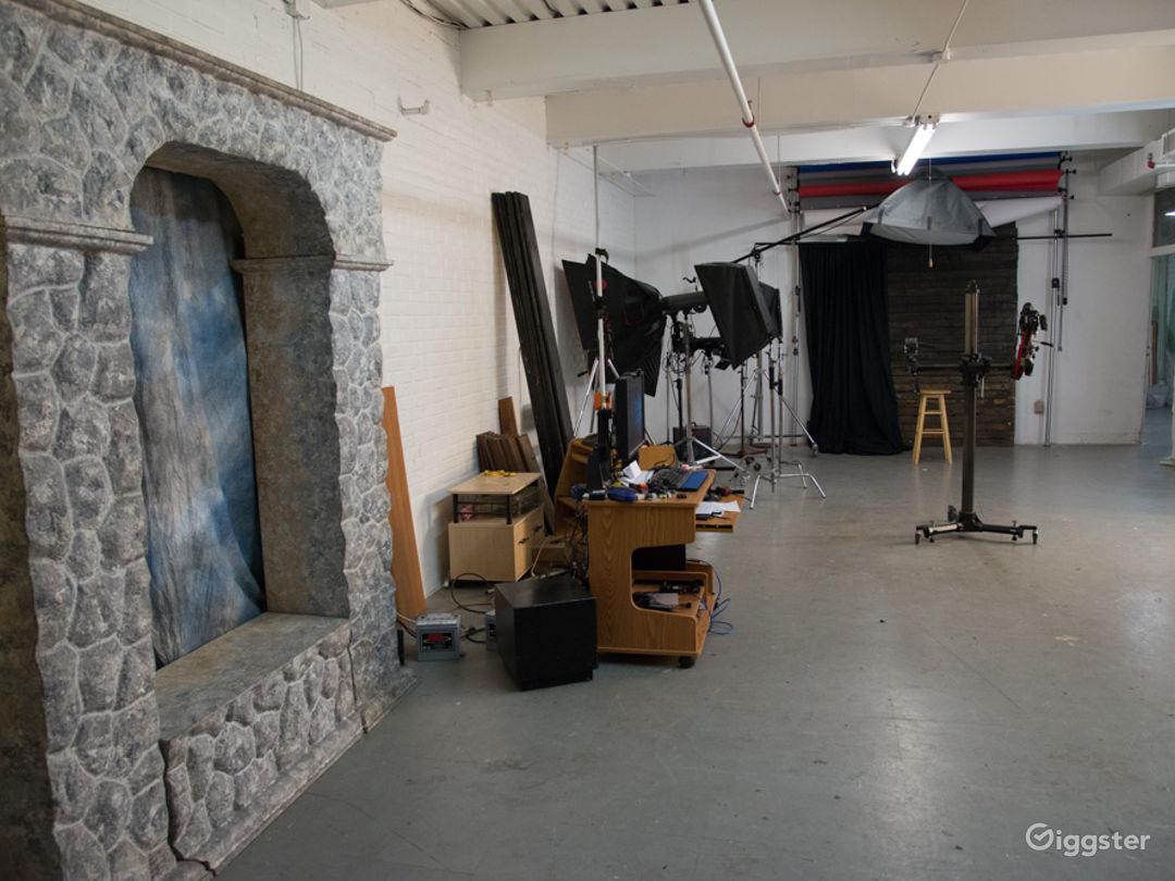 3636 Studio Photo 2