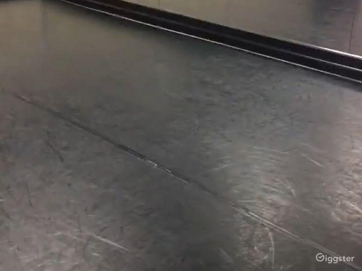 400 sq. ft. Dance Studio in Charleston Photo 3