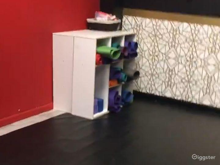 400 sq. ft. Dance Studio in Charleston Photo 5
