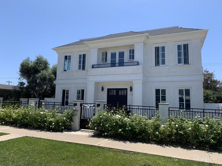 Jugendstil Villa in Pacific Beach - Roof Deck View