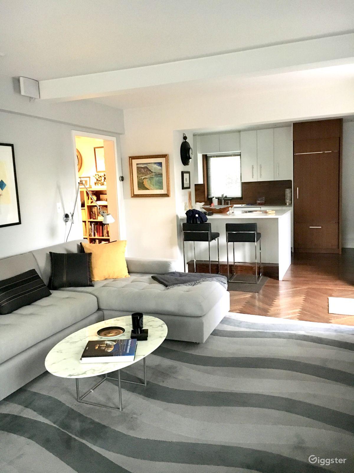 Emejing Modern Apartments Nyc Gallery - Interior Design Ideas ...