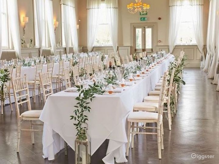 Captivating Venue for a Wedding Ceremony or Breakfast in London Photo 4