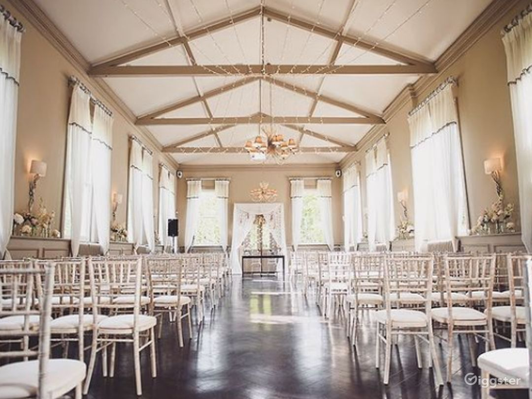 Captivating Venue for a Wedding Ceremony or Breakfast in London Photo 1