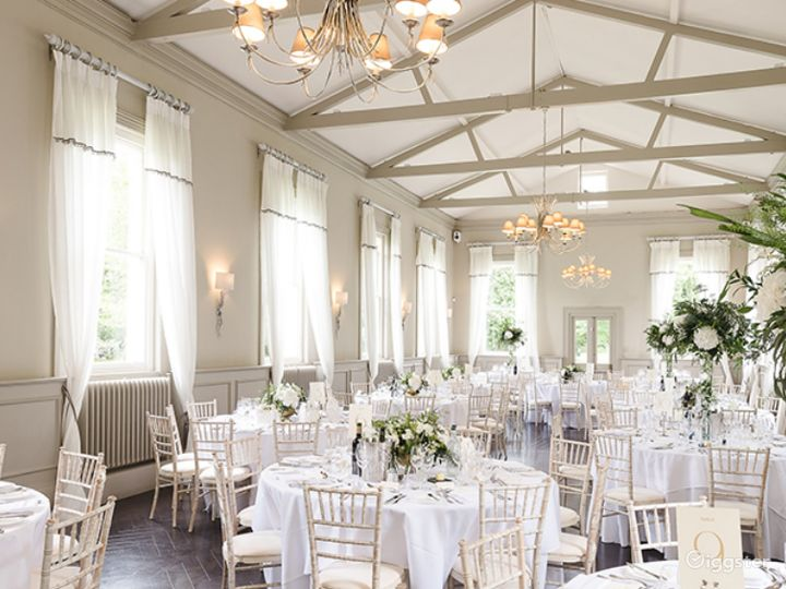 Captivating Venue for a Wedding Ceremony or Breakfast in London Photo 3