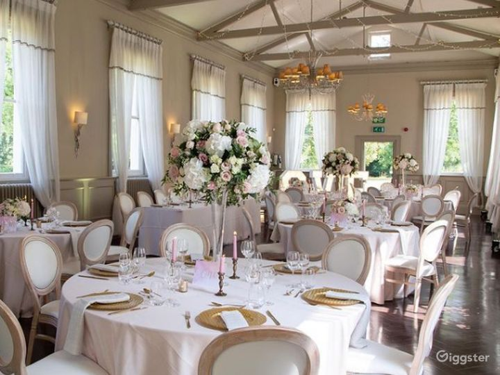 Captivating Venue for a Wedding Ceremony or Breakfast in London Photo 5
