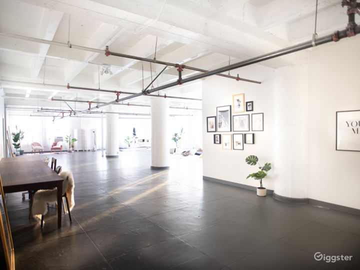 DTLA Boho2 with Tipi & Moroccan Lounge Decor 3,500 Photo 3