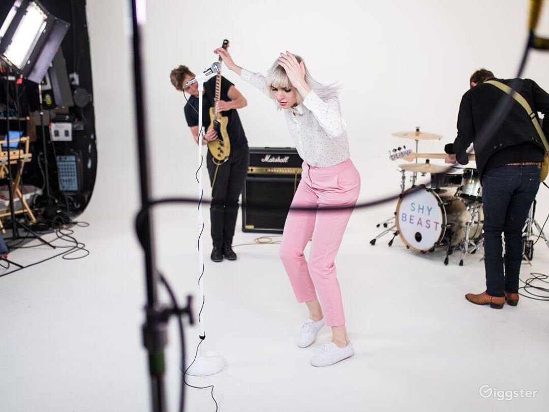 East Austin Video Production Studio Photo 4