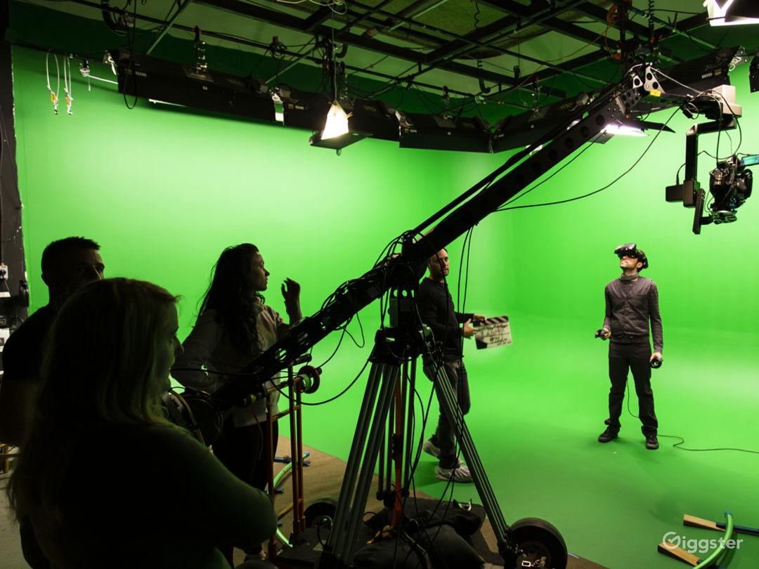 East Austin Video Production Studio Photo 3