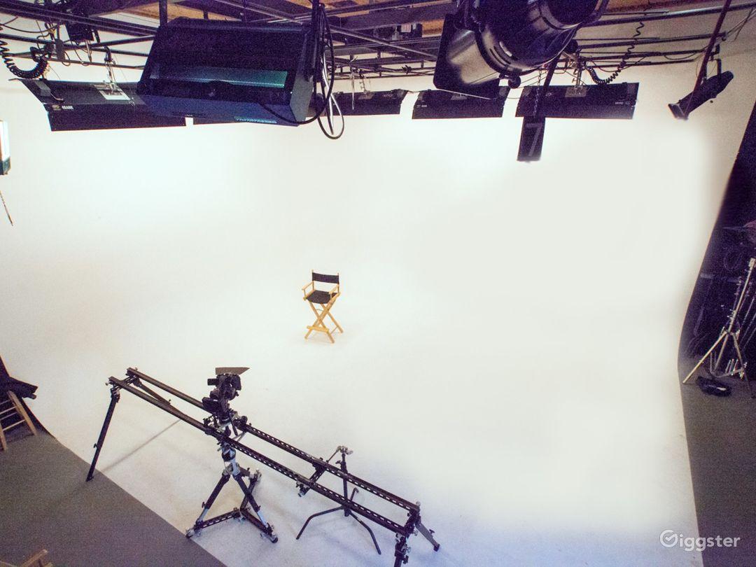 East Austin Video Production Studio Photo 2