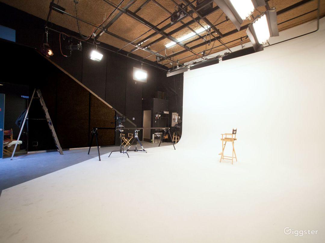 East Austin Video Production Studio Photo 5