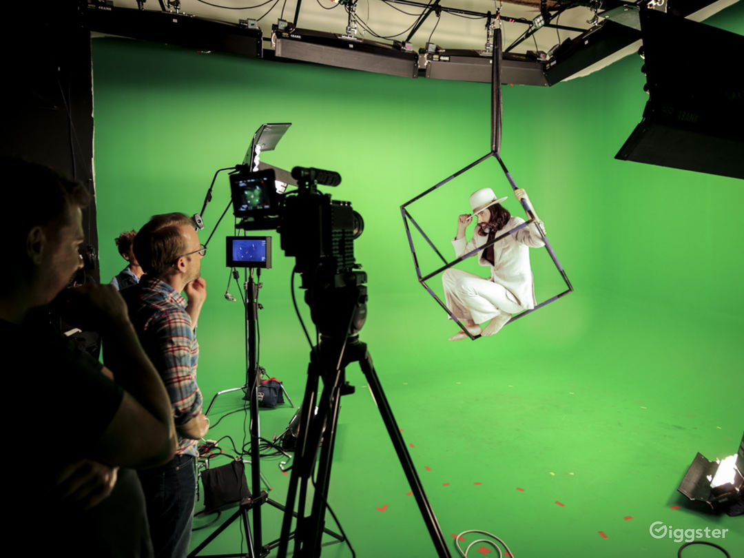 East Austin Video Production Studio Photo 1