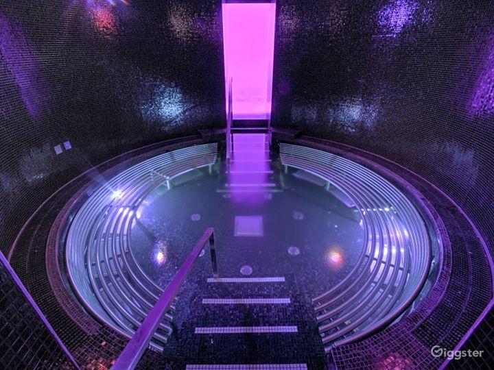 Luxurious Hotel Spa in Glasgow Photo 4
