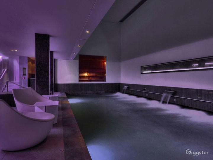 Luxurious Hotel Spa in Glasgow Photo 5