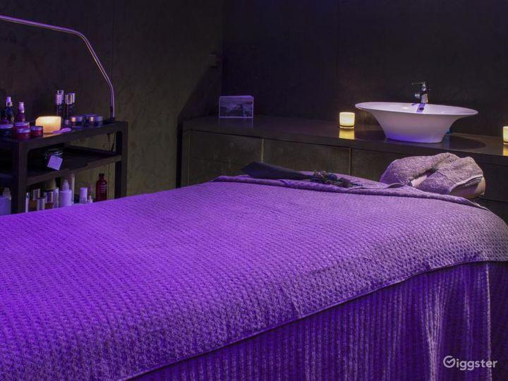 Luxurious Hotel Spa in Glasgow Photo 2
