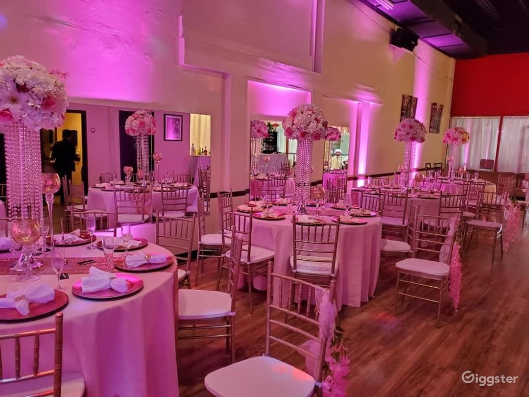 Radiant Dance Hall and Events Venue in Rockville Photo 1