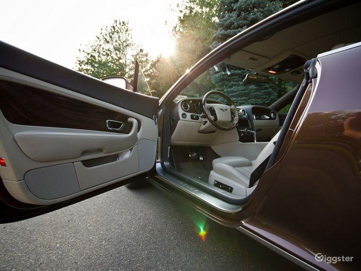 Bentley Continental GT Photo 2