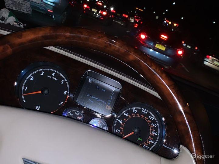 Bentley Continental GT Photo 5