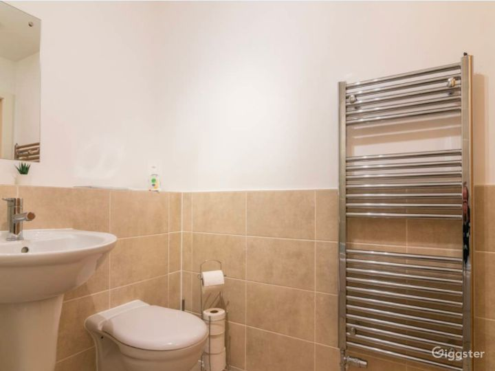 The Knightsbridge Classic Apartment in Manchester Photo 5