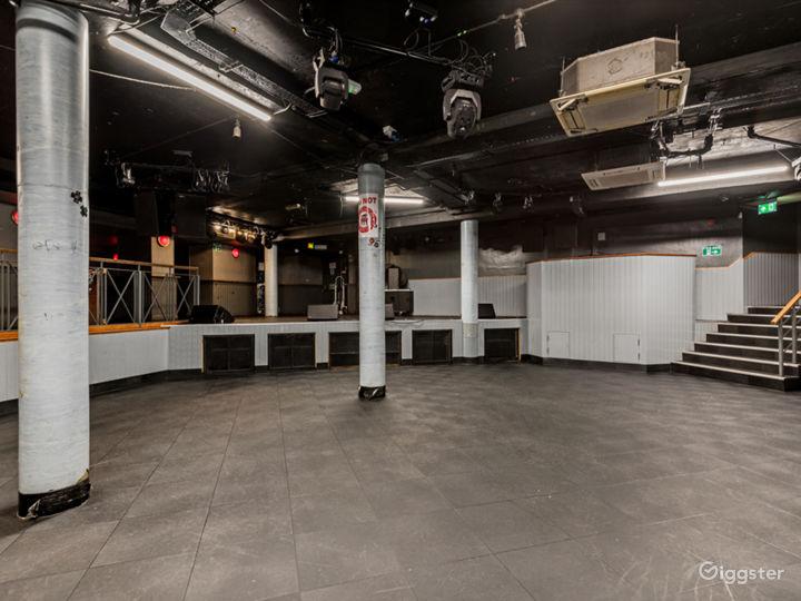 Camden Town - Legendary Music Venue Photo 2