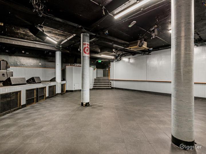 Camden Town - Legendary Music Venue Photo 3