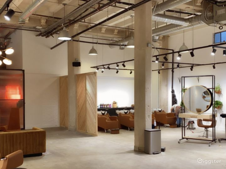Gorgeous 3,100sq/ft Creative Space in DTLA! Photo 2