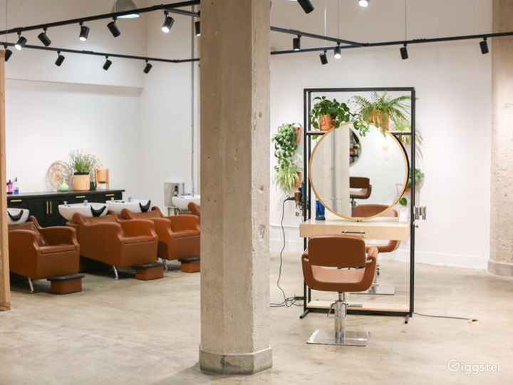 Gorgeous 3,100sq/ft Creative Space in DTLA! Photo 5