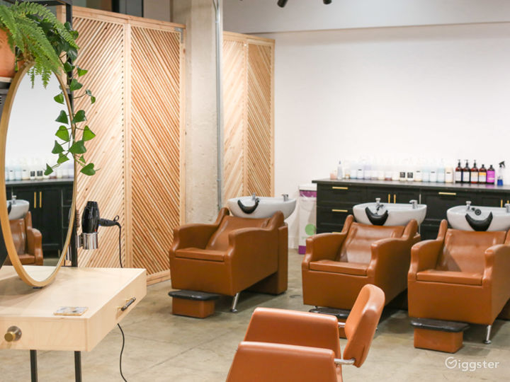 Gorgeous 3,100sq/ft Creative Space in DTLA! Photo 4