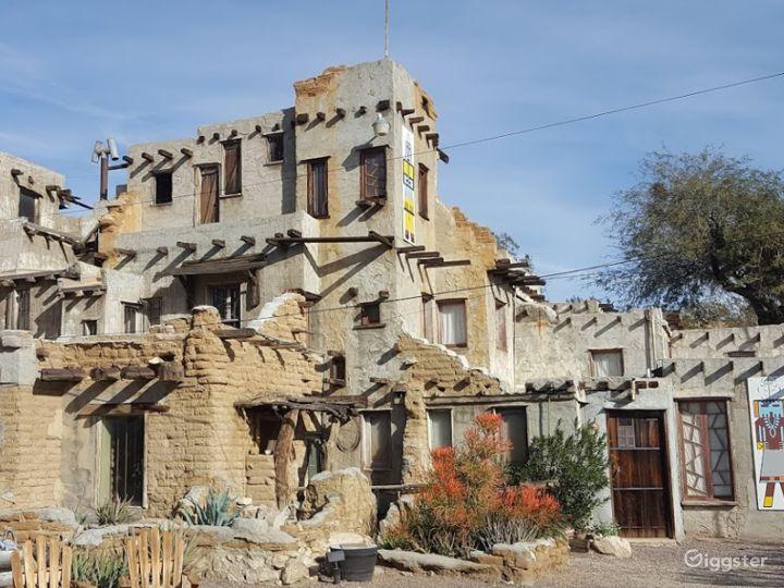 Historic Courtyard in Desert Hot Springs Photo 4