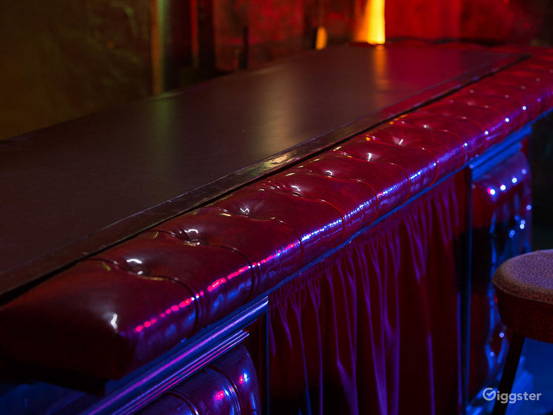Night Club Bar Photo 3