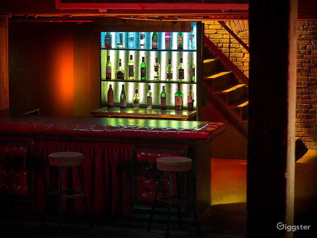 Night Club Bar Photo 5