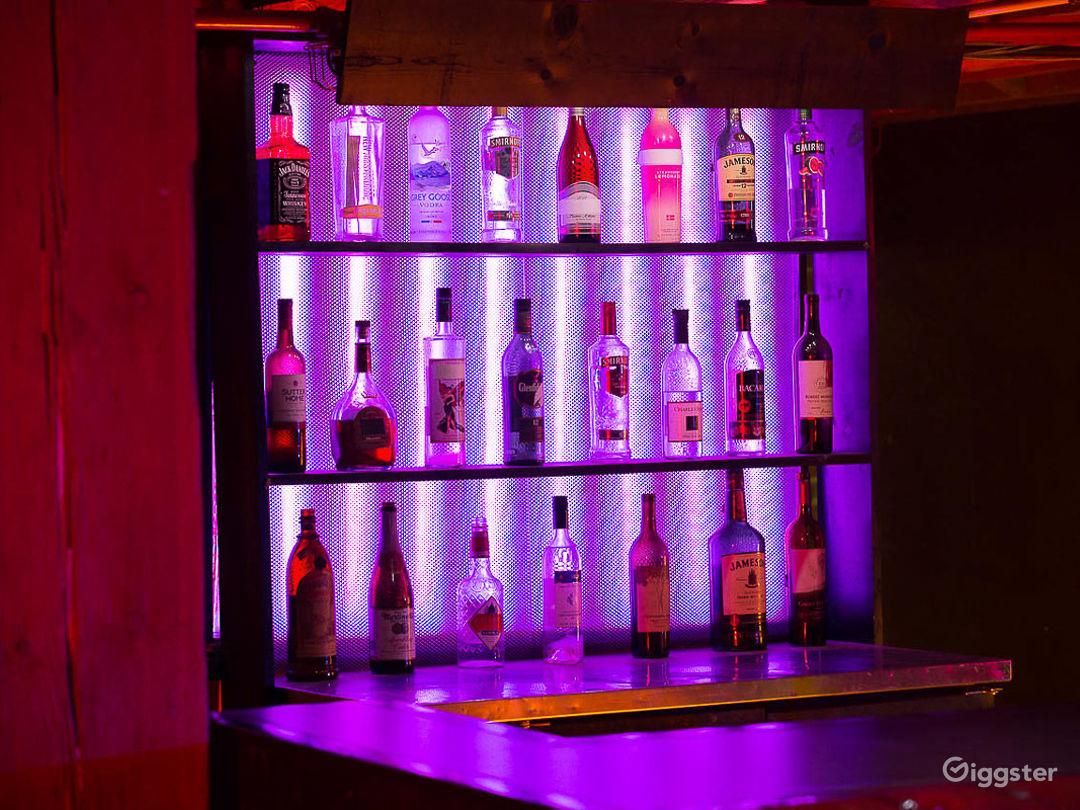 Night Club Bar Photo 2