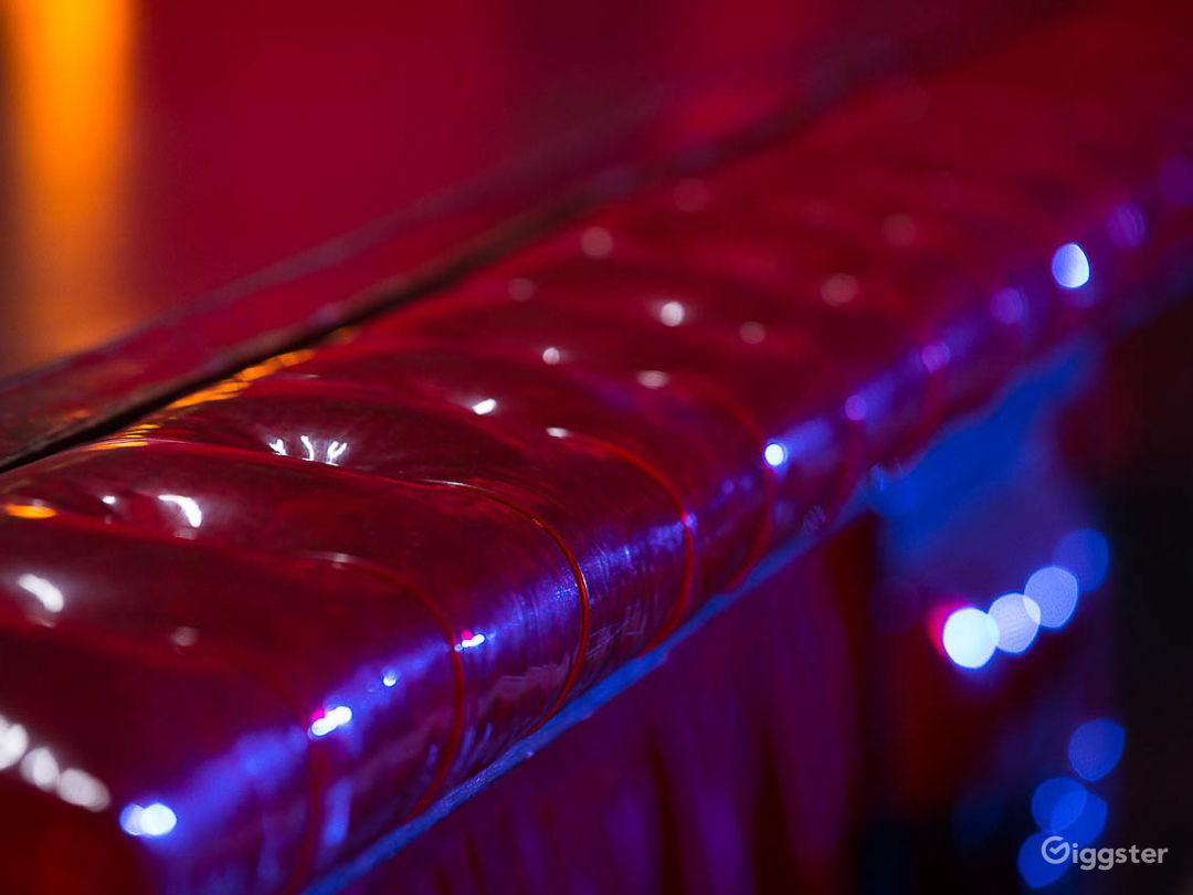 Night Club Bar Photo 4