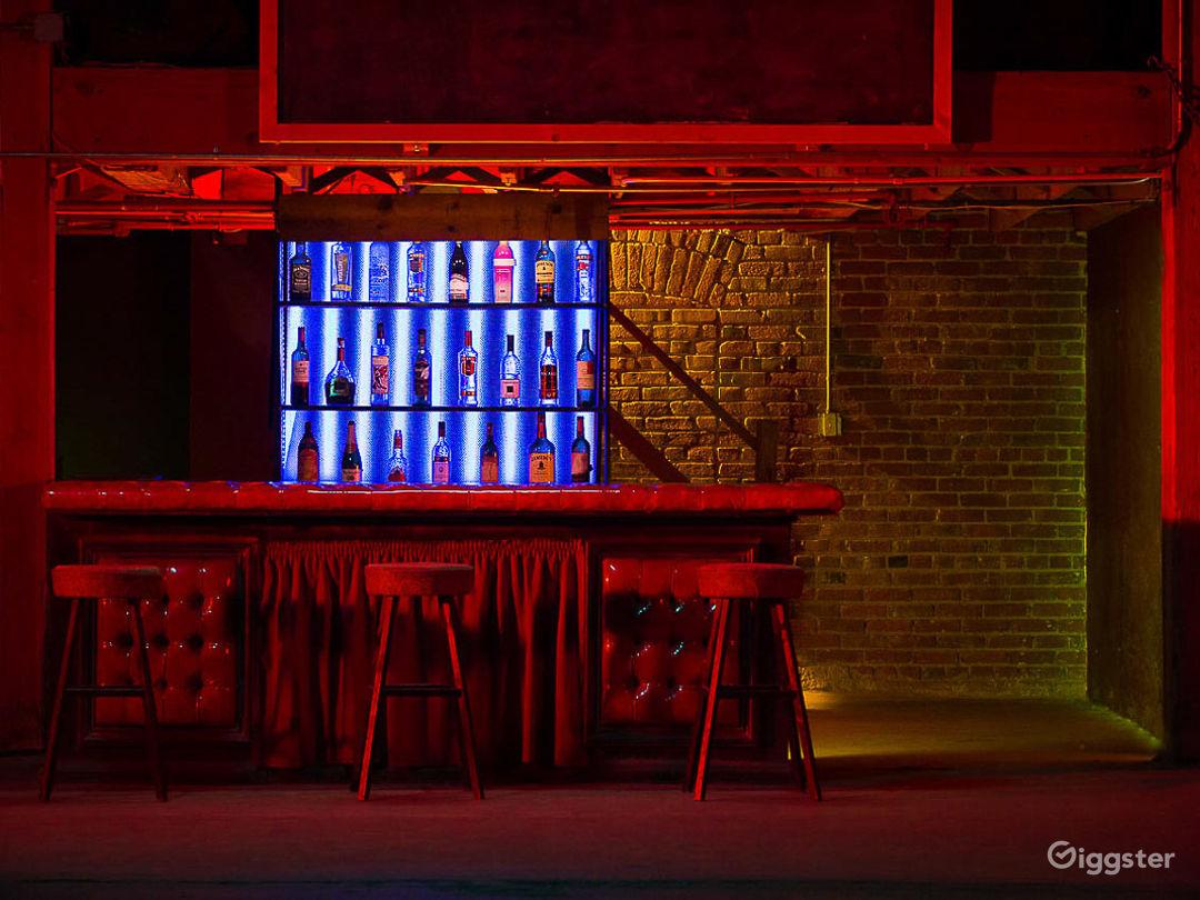 Night Club Bar Photo 1