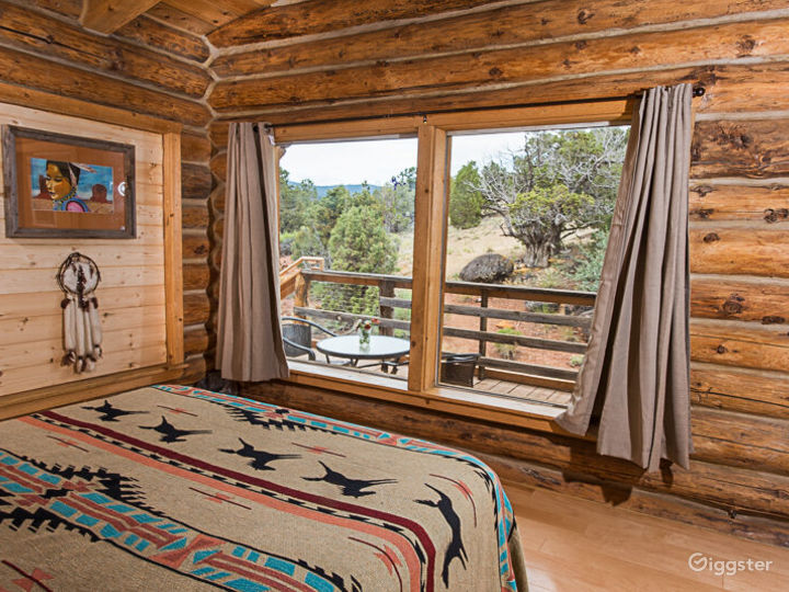 Stunning Two Room Suite with Great View  Photo 2