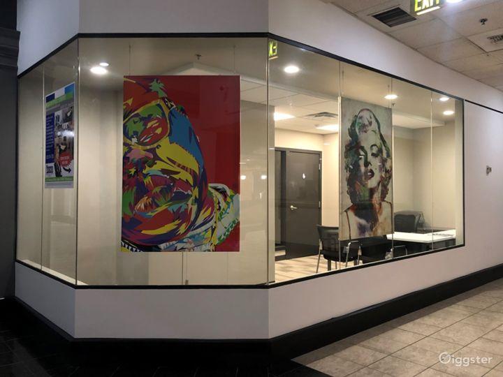 Medium-sized Meeting Room in Spokane  Photo 3