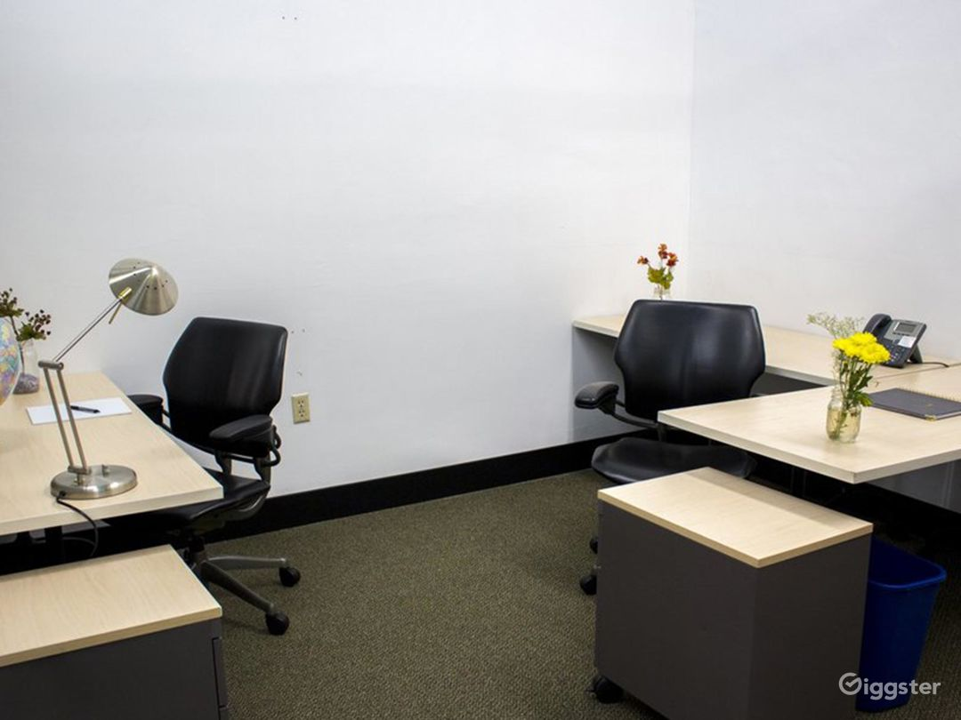 Well-kept Private Offices in Gilroy Photo 1