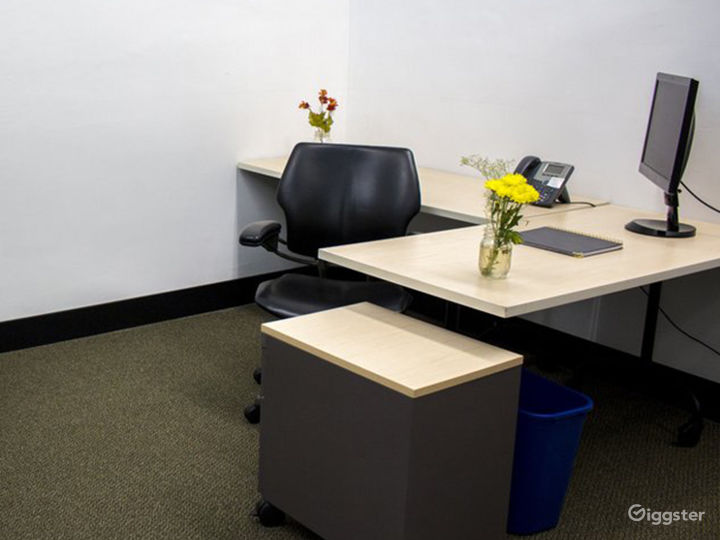Well-kept Private Offices in Gilroy Photo 3