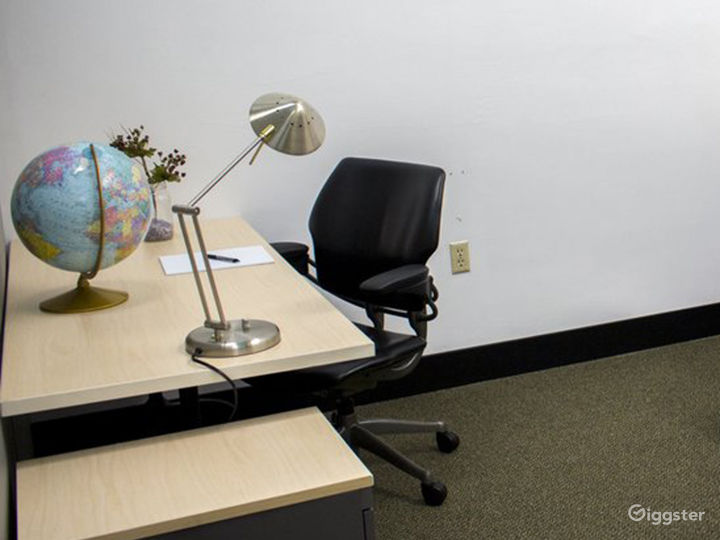 Well-kept Private Offices in Gilroy Photo 4