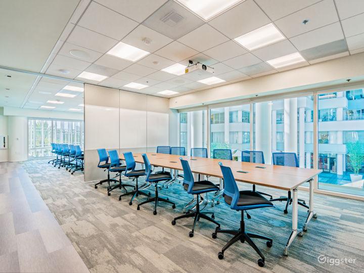 The Atrium Conference Room Photo 2